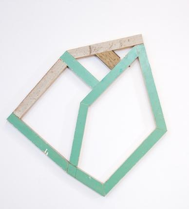 O_016_I, wood, 48 x 52 cm