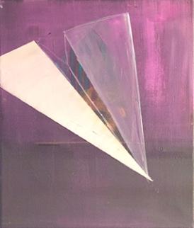 Bild_016_II, oil on canvas, 30 x 24 cm