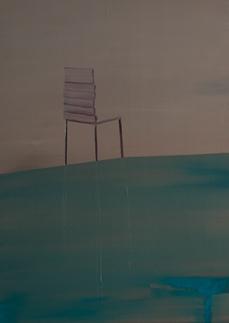 Bild_016_IX, oil on canvas, 30 x 24 cm