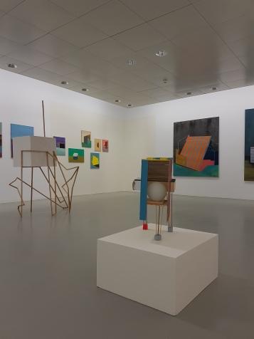 Galerie Hollenstein 2018